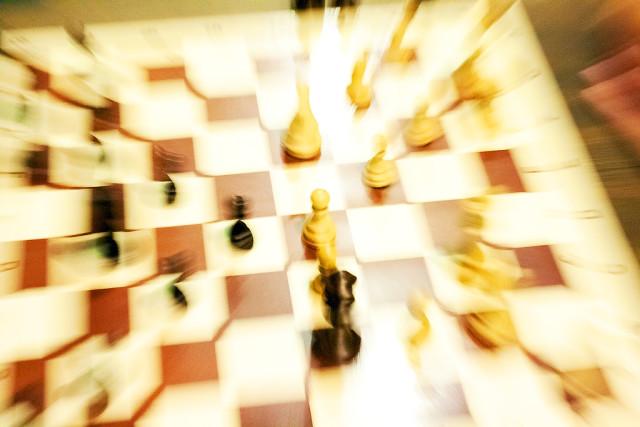 Музей Шустова Шахматный турнир